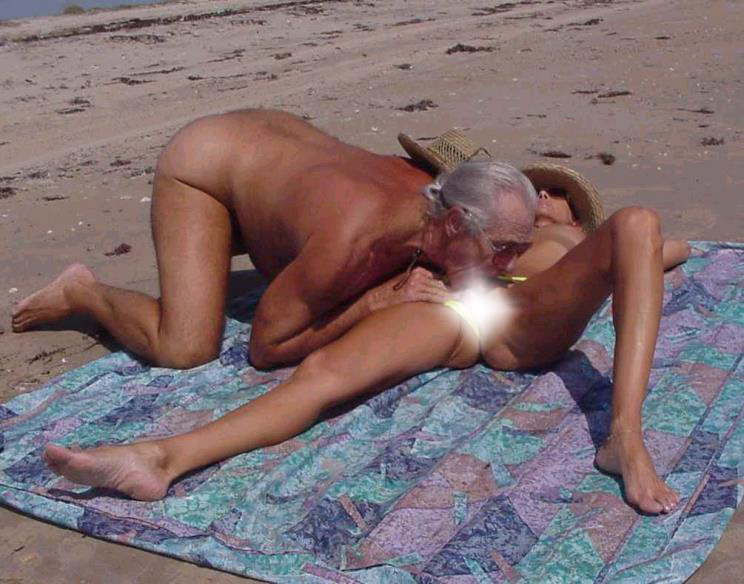 Oma nudist