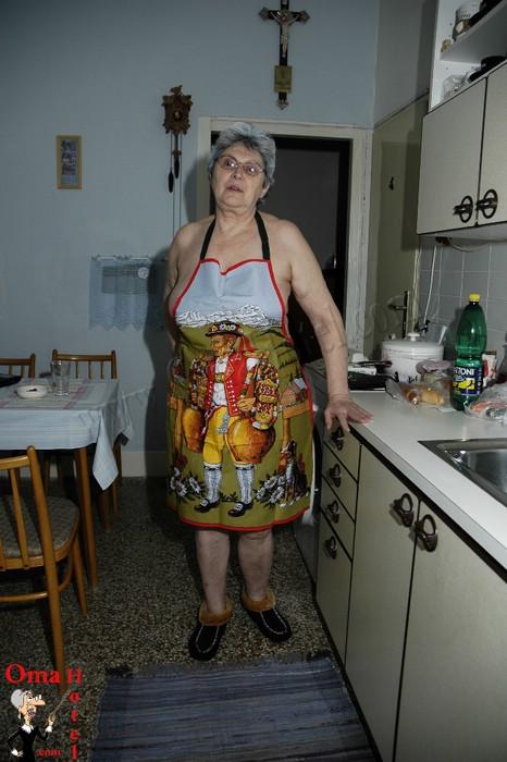 Granny Oma
